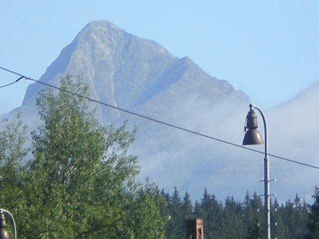 Image for Krivý vrch