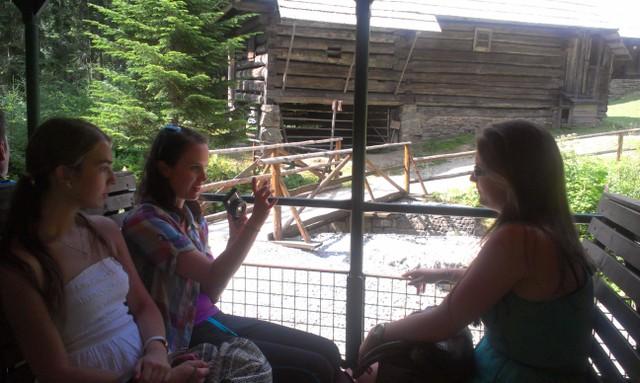 Image for Na Vychylovke aj s Kikou a Betkou