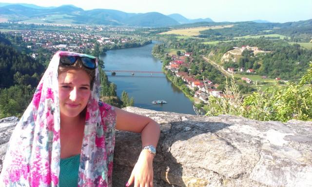 Image for Pani Považia
