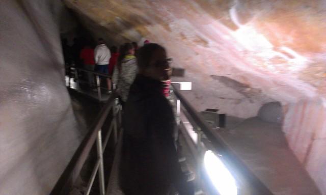 Image for Dobšinská ľadová jaskyňa