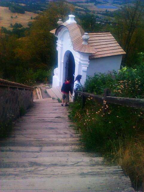 Image for Výstup na Kalváriu BŠ